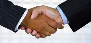 Header-Handshake